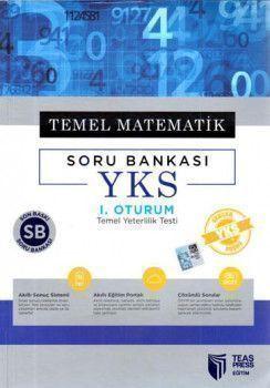 Teas Press Yayınları TYT Temel Matematik Soru Bankası