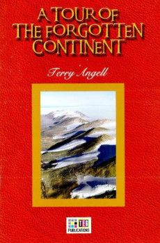 Teg Publications A Tour Of The Forgotten Continent 6 Advanced
