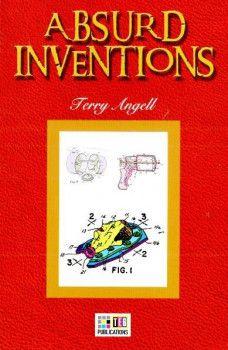 Teg Publications Absurd İnvertions 6 Advanced
