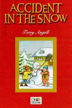 Teg Publications Accident İn The Snow 1 Beginner
