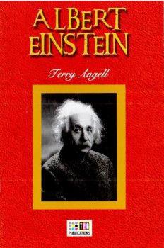 Teg Publications Albert Einstein 5 Upper İntermediate