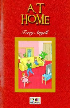 Teg Publications At Home 2 Elementary