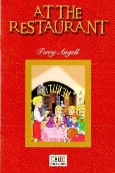 Teg Publications At The Restuarant 2 Elementary