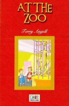 Teg Publications At The Zoo Temel Seviye