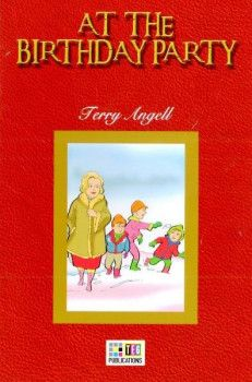Teg Publications At The Birhday Party 2 Elementary