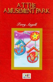 Teg Publications At The Amusement Park 1 Beginner