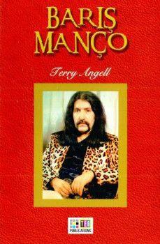 Teg Publications Barış Manço 2 Elementary