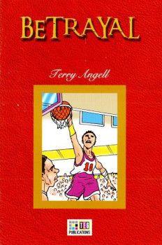 Teg Publications Betrayal 5 Upper İntermediate