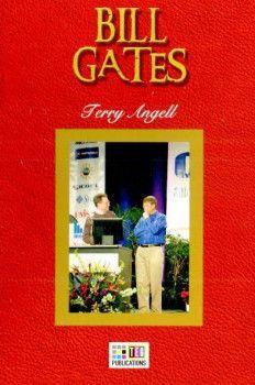 Teg Publications Bill Gates 2 Elementary