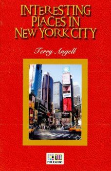 Teg Publications İnteresting Plances İn New York City 5 Upper İntermediate
