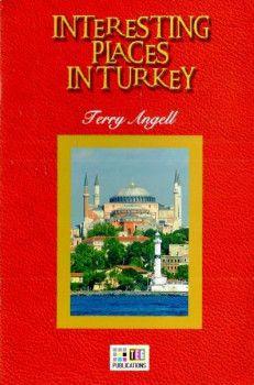 Teg Publications İnteresting Places İn Turkey 4 İntermediate