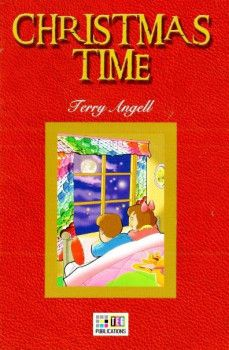 Teg Publications Christmas Time 2 Elementary