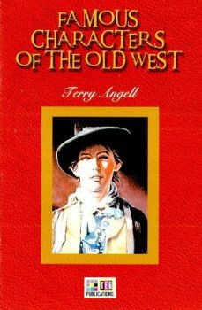 Teg Publications Famous Characters Of The Old West 5 Upper İntermediate