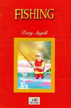 Teg Publications Fishing 5 Upper İntermediate