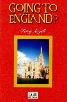 Teg Publications Goıng To England