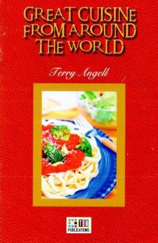 Teg Publications Great Cuisine From Around The World 6 Advanced