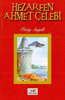 Teg Publications Hezarfen Ahmet Çelebi 3 Pre İntermediate