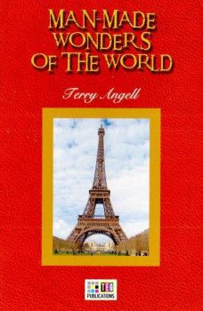 Teg Publications Man Made Wonders Of The World 6 Advanced