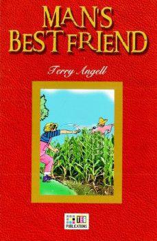Teg Publications Man\'s Best Friend 3 Pre İntermediate