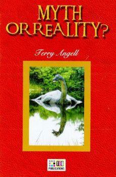 Teg Publications Myth Or Reality 6 Advanced