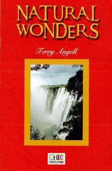 Teg Publications Natural Wonders 6 Advanced