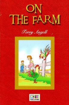 Teg Publications On The Farm 1 Beginner