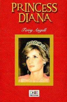 Teg Publications Princess Diana 2 Elemantary