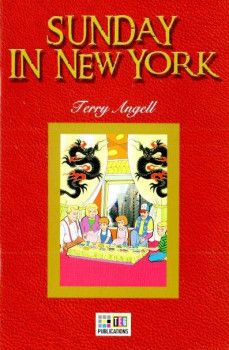 Teg Publications Sunday İn New York 3 Elemantary