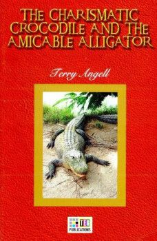 Teg Publications The Charismatic Crocodile And The Amicable Alligator 4 İntermediate