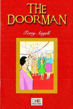 Teg Publications The Doorman