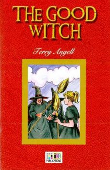 Teg Publications The Good Witch 3 Pre İntermediate