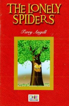 Teg Publications The Lonely Spiders 2 Elementary