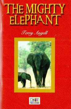 Teg Publications The Minghty Elephant 4 İntermediate