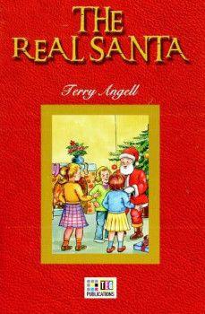 Teg Publications The Real Santa 2 Elementary