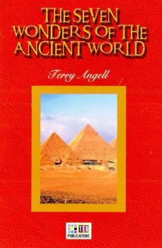 Teg Publications The Seven Wonders Of The Ancient World 5 Upper İntermediate