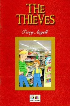 Teg Publications The Thieves 2 Elementary