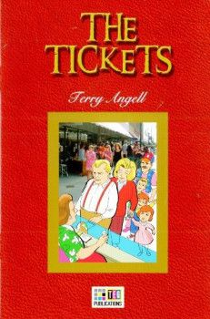 Teg Publications The Tickets 2 Elementary