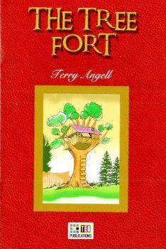 Teg Publications The Tree Fort 3 Pre İntermediate