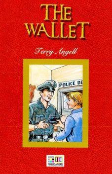 Teg Publications The Wallet 2 Elementary