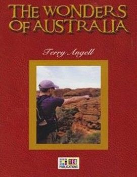 Teg Publications The Wonders Of Australia