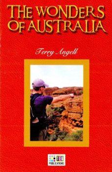 Teg Publications The Wonders Of Australia 6 Advanced
