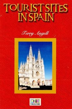 Teg Publications Tourist Sites İn Spain 5 Upper İntermediate