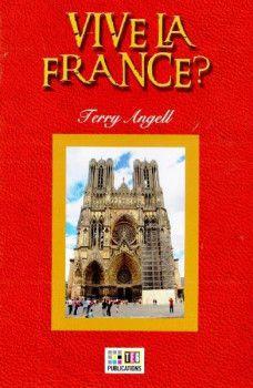 Teg Publications Vive La France 5 Upper İntermediate