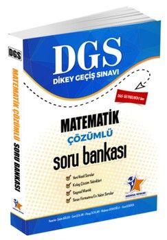 Tek Doğrusal Yayınları DGS Matematik Çözümlü Soru Bankası