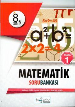 Teogram 8. Sınıf TEOG 1 Matematik Soru Bankası