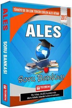 Teorem Yayınları ALES Soru Bankası