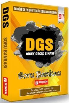 Teorem Yayınları DGS Soru Bankası