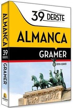 Tercih Akademi 39 Derste Almanca Gramer