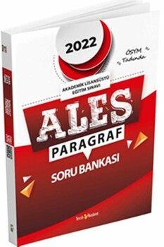 Tercih Akademi ALES Paragraf Soru Bankası