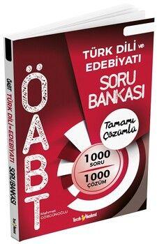 Tercih Akademi ÖABT Türk Dili ve Edebiyatı Öğretmenliği Soru Bankası